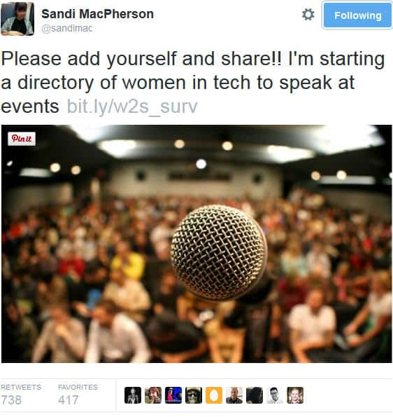 womentechspeakers