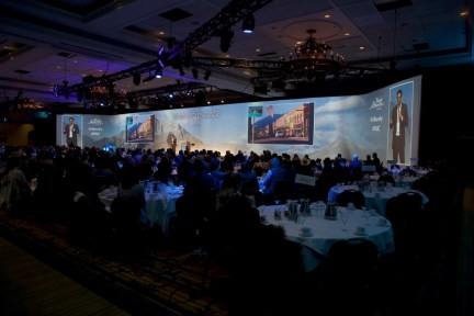 Travel Alberta Industry Conference (TAIC) 2018