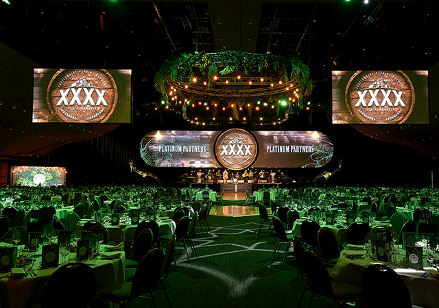 XXXX event design