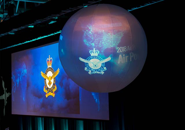 2018 Air Power Conference