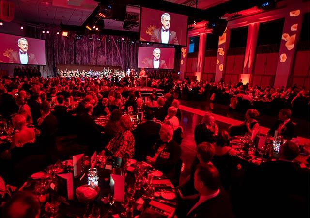 Armistice 100th Anniversary Gala Dinner