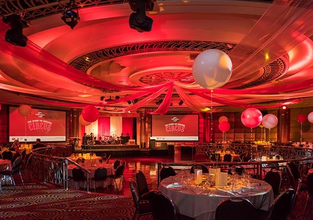 Consult Australia Awards Night