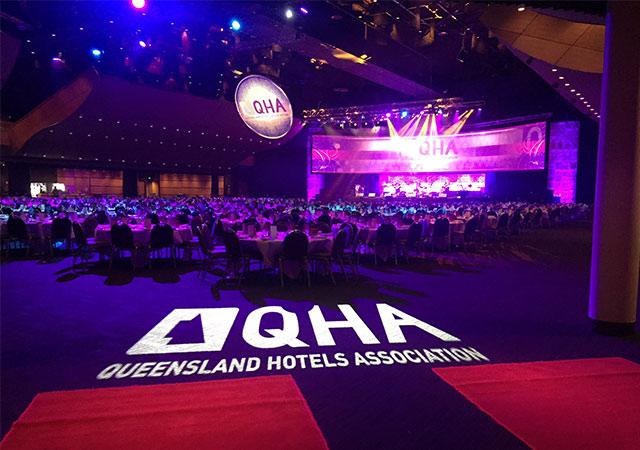 QHA Awards 2016