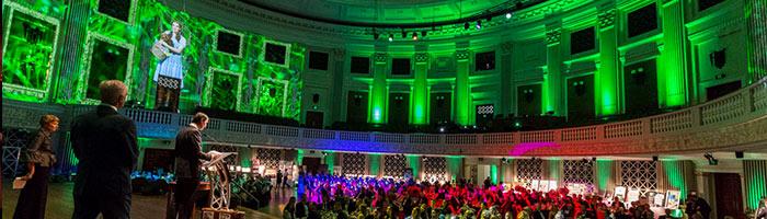 Brisbane Lord Mayor Gala Dinner Event