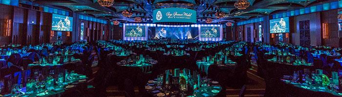 AFL Awards Nights 2017